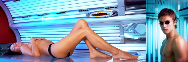 discount tanning bed lamps